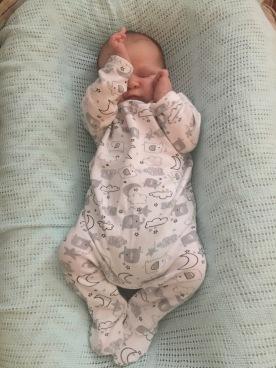 tiny babe in sleepy head 2